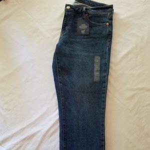 Gap Girlfriend Jean's Size 30